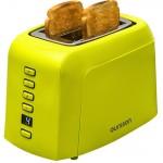 Prăjitor de pâine Oursson TO2145D/GA, 800W, verde