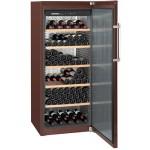 Transport Gratuit- Vitrina de vinuri Liebherr WKt 4551, 413l