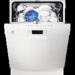 Masina de spalat vase Electrolux ESF5512LOW, 13 seturi, Alb, A+