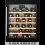 Racitor de vinuri Electrolux ERW1573AOA, 138l, Negru