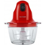 Tocator Oursson CH3010/RD, Rosu