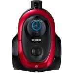Aspirator fara sac Samsung VC07M2110SR, 1.5l, 700W, Rosu