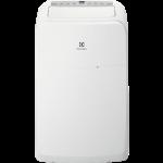 Aparat de aer conditionat portabil Electrolux EXP09HN1W6, Alb, A++