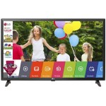 Televizor LG 32LJ510U, LED, HD, Game Tv, 80cm