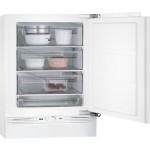 Congelator incorporabil AEG ABB68211AF, 95l, A+