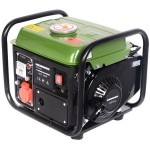 Generator Heinner VGEN001, 650 W, 63 CC, 230 V