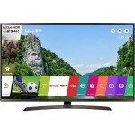 Televizor LG 49UJ634V, LED, UHD, 4K, Smart Tv, 123cm