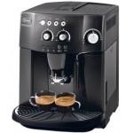 Espressor automat DeLonghi ESAM4000B, Caffe Magnifica, 1450W, 15 bar, 1.8 l, Negru