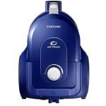 Aspirator fara sac Samsung VCC43Q0V3B, 1.3l, 850W, Albastru