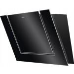 Hota pe perete AEG DVB3850B, 80cm, Negru
