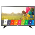 Televizor LG 32LH570U, LED, HD Ready, Smart TV, 80 cm