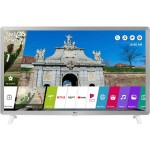 Televizor LG 32LK6200, LED, Full HD, Smart Tv, 80cm, Alb