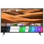 Televizor LG 43UM7100PLB, Smart Tv, Ultra HD, 4K, 108cm