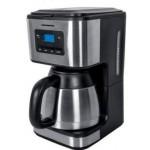 Cafetiera Heinner HCM-900XMC, 900W, Timer, Inox