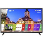 Televizor LG 32LJ610V, LED, Full HD, Smart Tv, 80cm