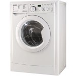Masina de spalat rufe Indesit EWSD 61051 W, 6kg