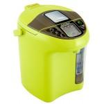 Fierbător electric cu dozator Oursson TP3310PD/GA, 750W, verde