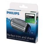 Cap de radere cu folie de schimb Philips TT2000/43