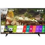 Televizor LG 43UJ620V, LED, Ultra HD, Smart Tv, 108cm