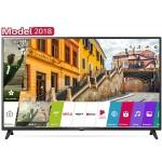 Televizor LG 43UK6200, LED, Ultra HD, 4K active HDR, Smart Tv, 108cm