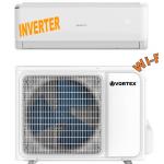 Aparat de aer conditionat Vortex VAI1220FFWR, 12000btu, Alb