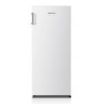 Congelator Heinner HFF-N165F+, 5sertare, 153l, F+, Alb
