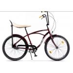 Bicicleta Pegas Strada1 17STRADA1ST3SRED, Urs Brun