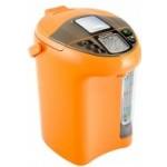 Fierbător electric cu dozator Oursson TP4310PD/OR, 750W, portocaliu