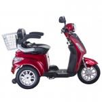 Transport Gratuit-Tricicleta Electrica ZT-15-D