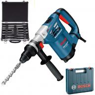 BOSCH GBH 4-32 DFR Ciocan rotopercutor SDS-plus 900 W, 4.2 J 0611332100 + 2608578765