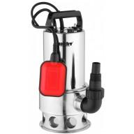 Pompa de apa submersibila Hecht 3011, 1100 W, 16000 l/h