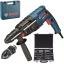 BOSCH GBH 240 F Ciocan rotopercutor SDS-plus 790 W, 2.7 J 0611273000 + 2608578765