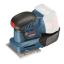 BOSCH GSS 18 V-10 (SOLO) Slefuitor cu vibratii Li-Ion, fara acumulator in set 06019D0200