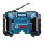 BOSCH GPB 12V-LI (SOLO) Radio Li-Ion, fara acumulator in set 0601429200