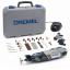www.magazinieftin.ro-DREMEL 8220-2/45 Unealta multifunctionala cu 1 acumulator 12V, 2 Ah F0138220JH-F0138220JH-20