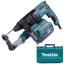 MAKITA HR2650 Ciocan rotopercutor SDS-plus 800W, 2.4J cu sistem de aspiratie HR2650
