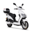 Bicicleta electrica RKS ECO RIDER MX AIR FORCE-L