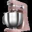 Robot de bucatarie Electrolux EKM4610, 1000W, Roz