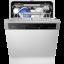 Masina de spalat vase incorporabila Electrolux ESI8730RAX, 15seturi, A+++