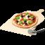 Set piatra pentru pizza E9OHPS1 Electrolux