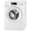 Masina de spalat rufe Miele WSD123WCS, 8kg, 1400 rpm, Clasa A+++, Alb