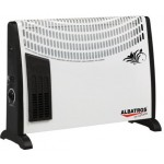 Convector electric Albatros CT-23TURBO, 2000W