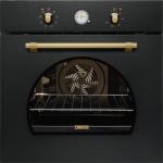 Cuptor incorporabil Zanussi ZOB33701CR, negru