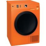 Transport gratuit-Uscător de rufe cu condensator Gorenje D8565NO, 8kg, A++