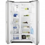 Combina frigorifica Side by Side Electrolux  EAL6240AOU, Frost Free, A+