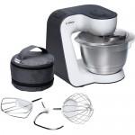 Robot de bucătărie StartLine BOSCH MUM54A00, 900W,  alb