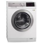 Maşină de spălat rufe AEG L98699FL2, 9kg, 1600RPM, A+++, alb