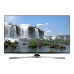 Televizor Samsung 55J6200, 138 cm, LED, Full-HD, Smart TV