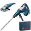 BOSCH GBH 8-45 DV Ciocan rotopercutor SDS-max 1500 W, 12.5 J 0611265000 + 0601884M03(X10)