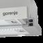 Transport Gratuit-Hota incorporabila Gorenje BHP603E9X, 2 Motoare, Inox, D